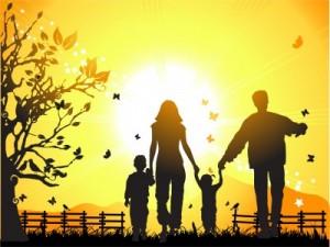 historia rodziny dla przyszłych pokoleń